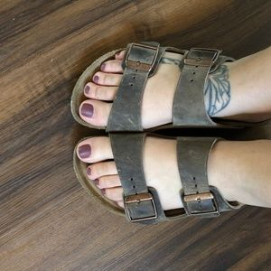 Birkenstock Shoes - Birkenstock Women's Sandals